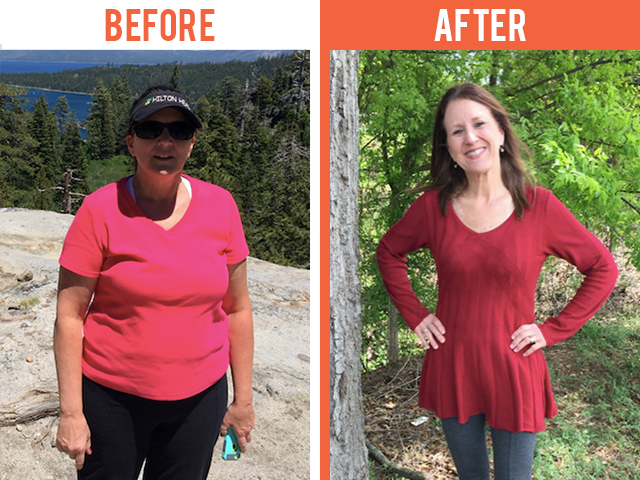 Regenerative Care Plymouth MN Weight Loss Janice