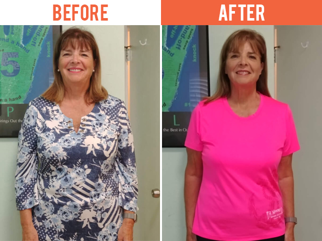 Regenerative Care Plymouth MN Weight Loss Pam