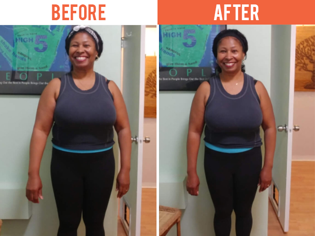 Regenerative Care Plymouth MN Weight Loss Valerie